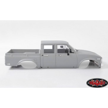 Mojave II Four Door Complete Body Set