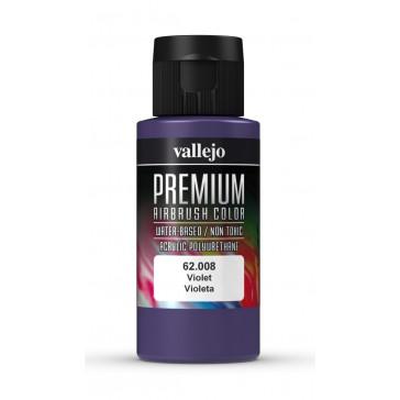 Premium RC acrylic color (60ml) - Violet