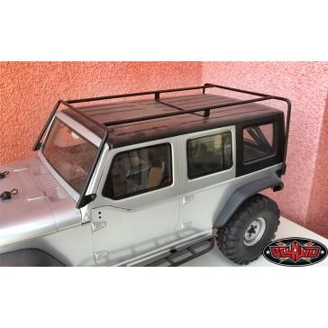 Metal Rolling Rack for Axial SCX10 JK 90027