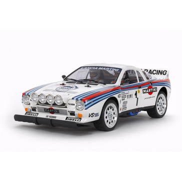 Lancia 037 Rally TA-02S