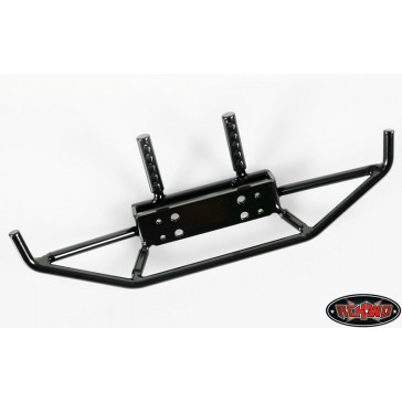 RC4WD Marlin Crawlers Front Steel Tube Bumper for Trail Find