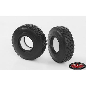 Michelin XZL + 14.00 R20 1.9 Scale Reifen X4 Compound
