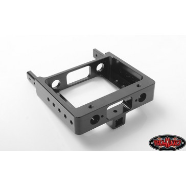 RC4WD Rear Bumper Extension & Winch Mount for SCX10 II