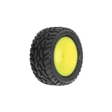 DIRT HAWGS 1 M2 REAR w/o wheels