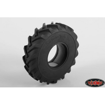 Mud Basher 1.9 Scale Tractor Tires