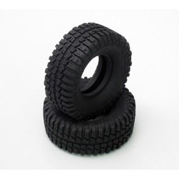 Dick Cepek 1.9 Mud Country Scale Tires (pair)