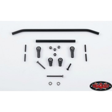 Front Steering Links for Wraith Portal Axle