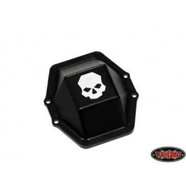 Ballistic Fabrications Diff Cover for Axial Wraith (Wraith,