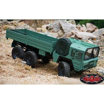 RC4WD Beast II 6x6 Truck RTR