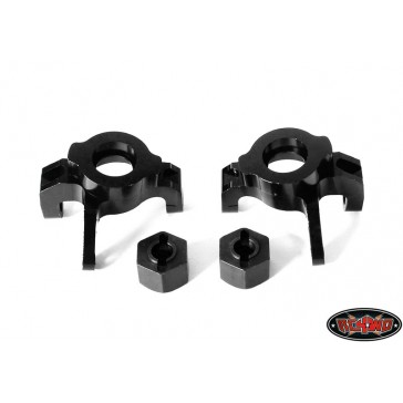 Predator Tracks Front Fitting kit for Axial Wraith AR60 Axle