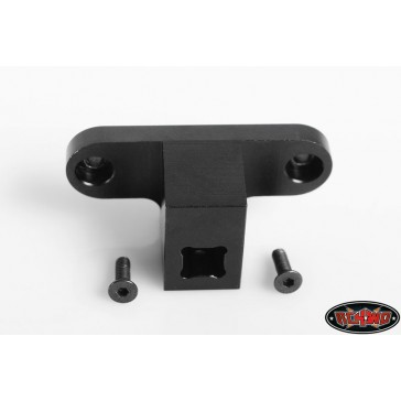Hitch Mount for Axial Wraith