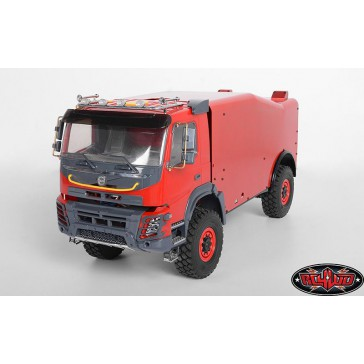 1/14 Rally Scale RTR Race Truck