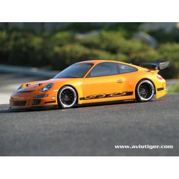 PORSCHE 911 GT3 RS BODY (200mm)