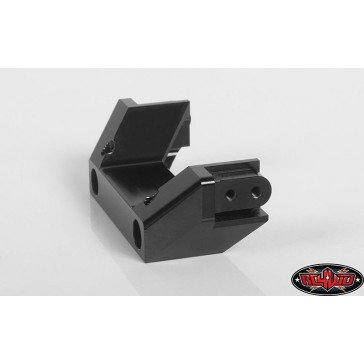 RC4WD Aluminum Rear Bumper Mount Conversion for TraxxasTRX4