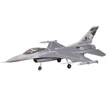 Jet 70mm EDF F-16C (v2) PNP kit