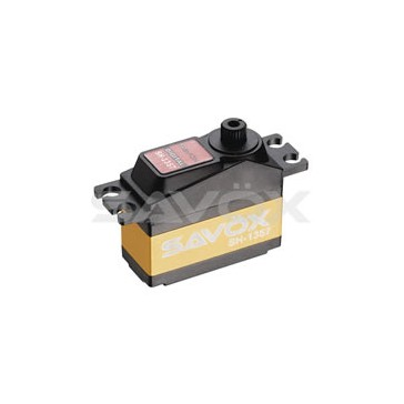 SH1357 MINI CORELESS DIGITAL SERVO 2.5KG@6V (1/12 OR HELI)