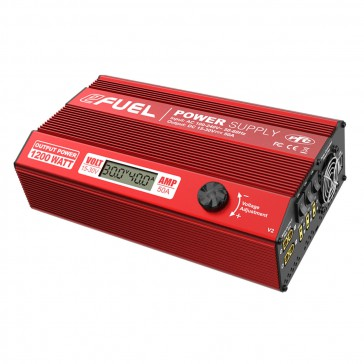 eFuel 50A (1200W) Power Supply with active PFC NEW