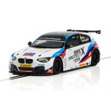 BMW SERIES 1 NGTC  BTCC 2017 (4/18)