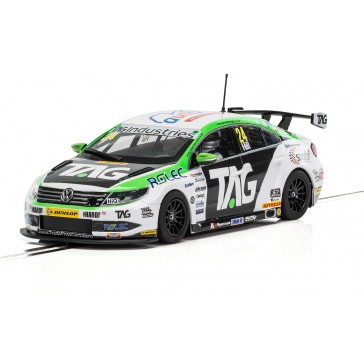 VW PASSAT CC NGTC TEAM HARD (3/18)