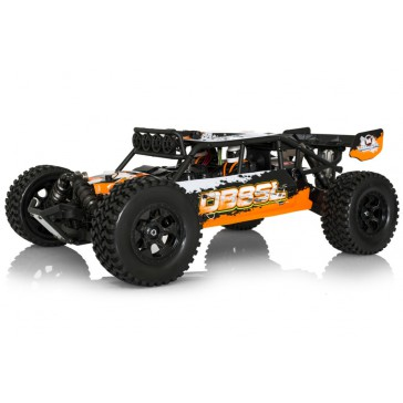 1/8 Desert Buggy Orange Type SL version RTR