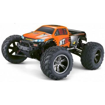 Monster 1/12 Funtek MT12 NEO orange