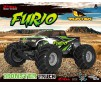 Monster 2WD Funtek Furio