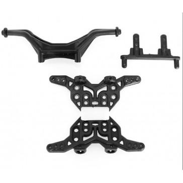 Kit suport carrosserie et support amortisseur DT12