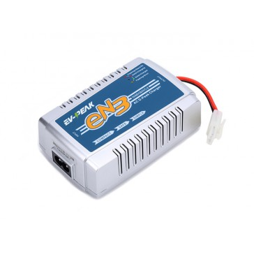 EN3 charger NiMh 1-8S max 3,0A 35w