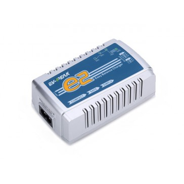 DISC.. E2 charger  lipo 2-3S max 2,0A 25w