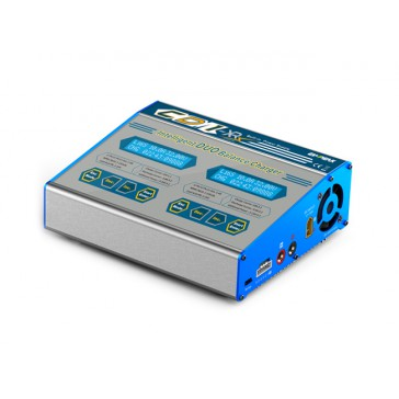 CD1-XR AC/DC 2x100W charger