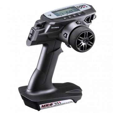 MX-6 Radio Set with RX-391W