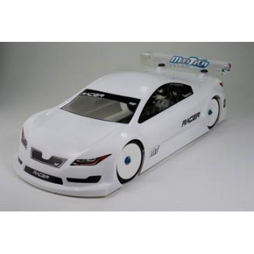 Montech Racer Body - LW-190mm
