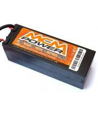 Hard case 100C 6750mha 4S 14,8V LIR (Low Internal Resistance)