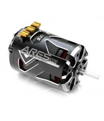 DISC.. ARES PRO V2 STOCK Brushless Motor 1/10 Sensor 21.5T
