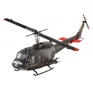 Model Set Bell® UH-1H® Gunship 1:100