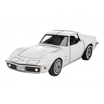 Model Set Corvette C3 1:32