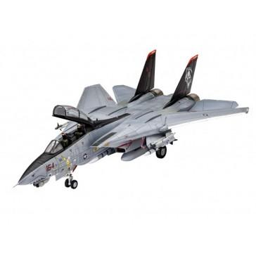 Model Set F-14D Super Tomcat 1:72