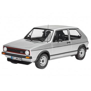 Model Set VW Golf 1 GTI 1:24