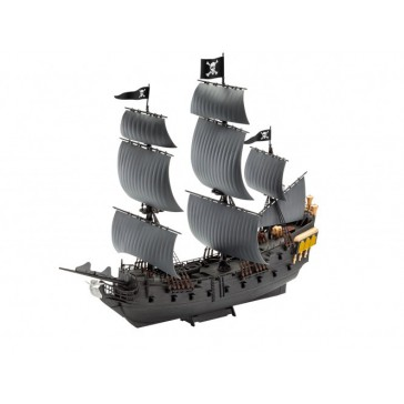 Model Set Black Pearl 1:150
