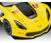 Model Set Corvette C7.R 1:25