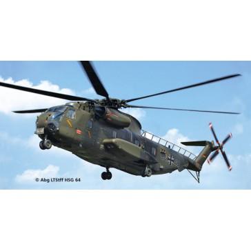 Model Set CH-53G Heavy Transport 1:144