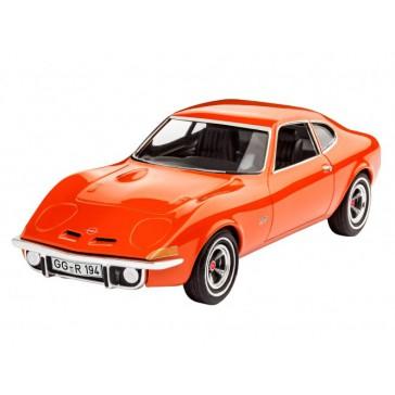 Model Set Opel GT 1:32