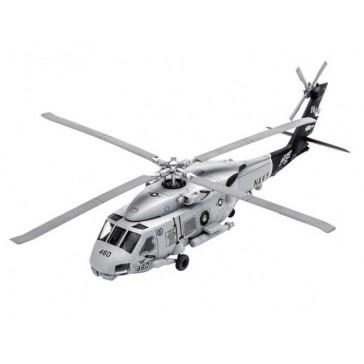 Model Set SH-60 Navy Hélicoptère 1:100