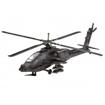 Model Set AH-64A Apache 1:100