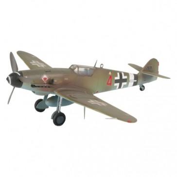 Model Set Messerschmitt Bf-109 1:72