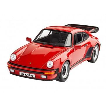 Model Set Porsche 911 Turbo 1:24