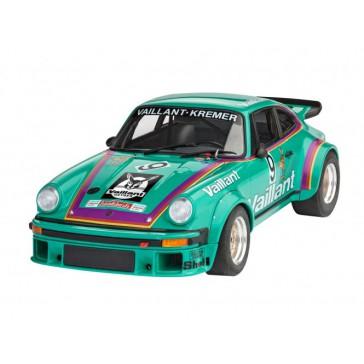 "Model Set Porsche 934 RSR""Vailla 1:24"