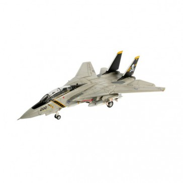 Model Set F-14A Tomcat 1:144