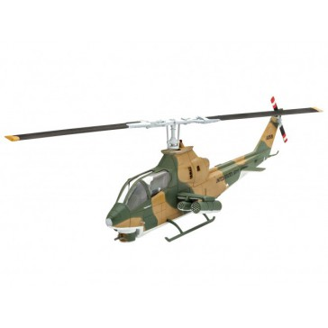 Model Set Bell AH-1G Cobra 1:100