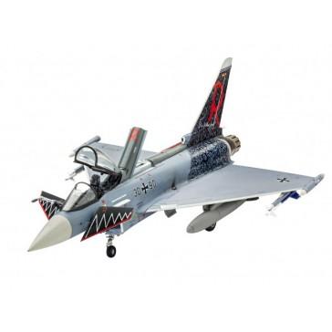 Model Set Eurofighter Typhoon 1:72